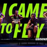 Salle de Sport i came to fly ubound Fast Fitness