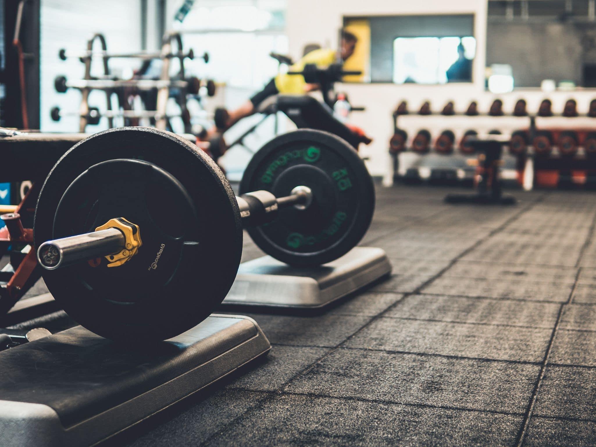 Sport salle Fast Fitness montauban